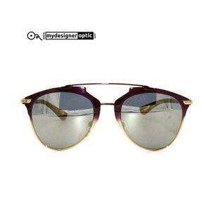 Christian Dior Reflected Sunglasses TYJUE 52-21 14